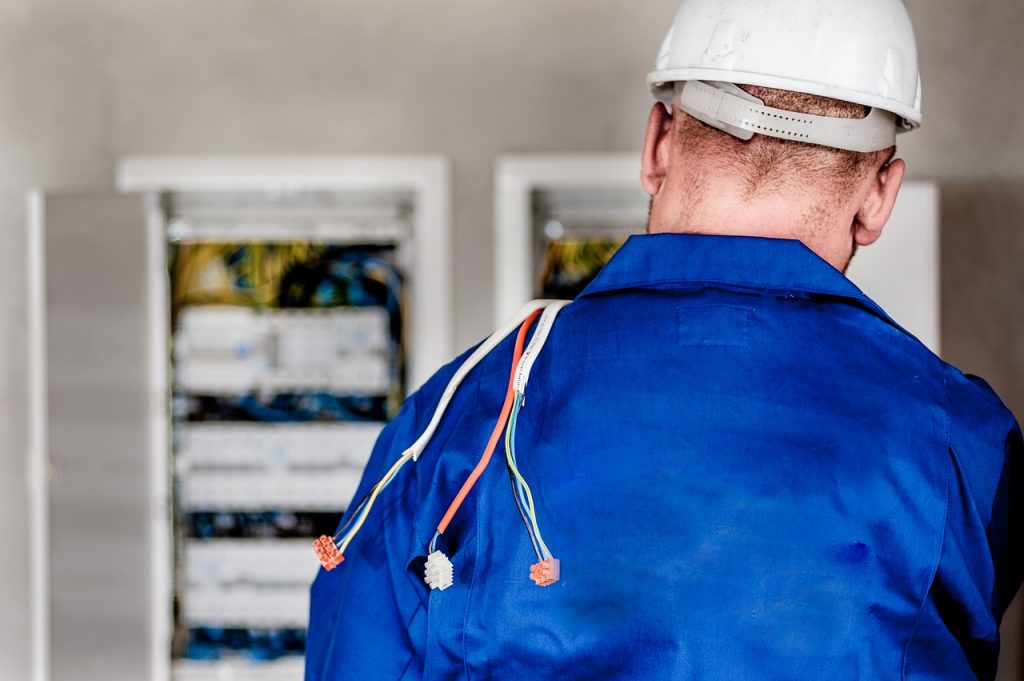 Electrical Inspection Guide for Landlords